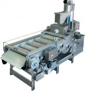 Single Belt Press KEB 1000