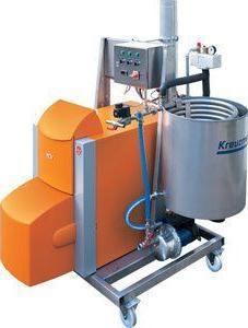 Pasteurizer PAS 500