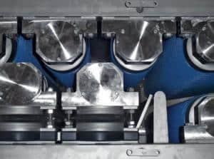 Pressing Rollers K2B