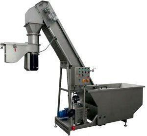 Washer Elevator Mill KWEM3000