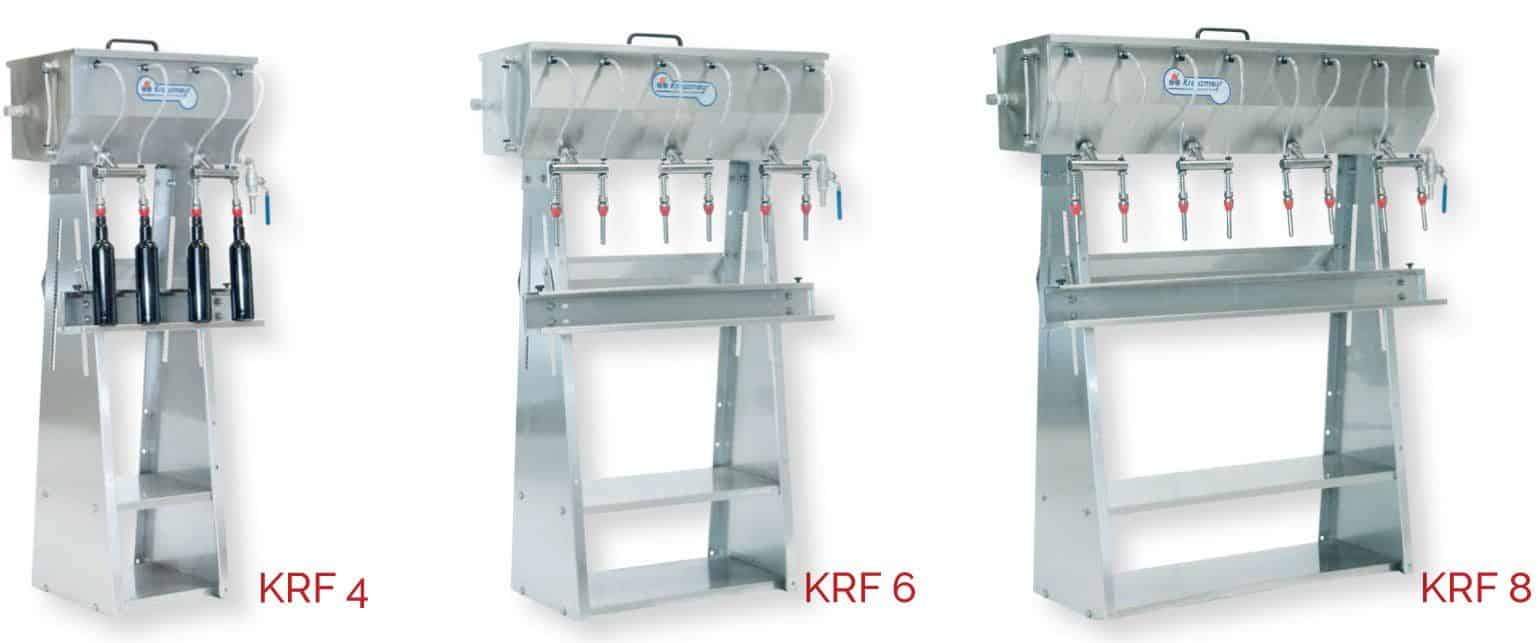 Bottle Fillers Juicing Systems