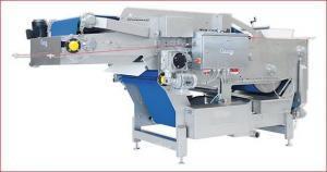 Double belt press K2B 750
