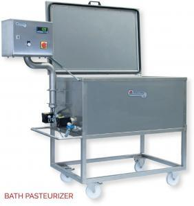 Bath Pasteurizer wp200