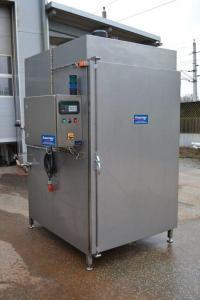 Chamber Pasteurizer KKP 480