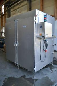 Chamber Pasteurizer KKP 960