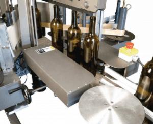 labeler model 1500nr