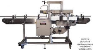 Labeler model 1000 VGF