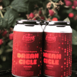 Dreamcicle Cider Series by Embark Cider