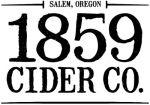 1859 Cider