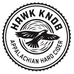 Hawk Knob Appalachian Hard Cider