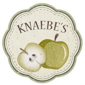 knaebes logo