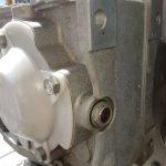 Kreuzmayr gear box