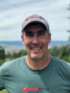 Scott Lemon Mobile Juicing Operations Manager