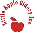 Little Apple logo