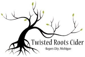 Twisted Roots logo