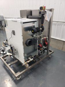Pasteurizer PAS500