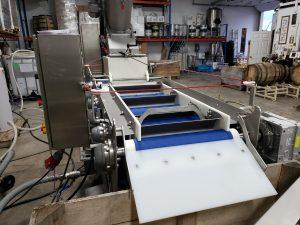 Kreuzmayr Belt Press from Juicing.Systems